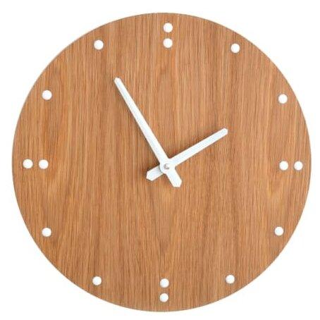 Часы настенные кварцевые Roomton Scandi 00950