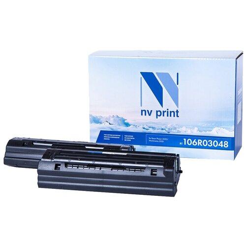 Фото - Картридж NV Print 106R03048 для Xerox, совместимый картридж nv print 106r01413 для xerox совместимый