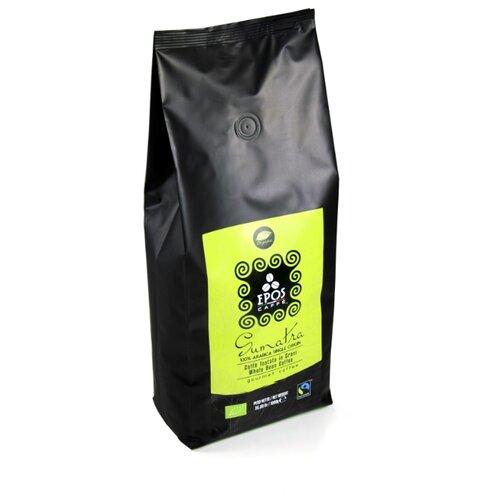 Кофе в зернах Epos Sumatra Mandheling, арабика, 1 кг reima sumatra