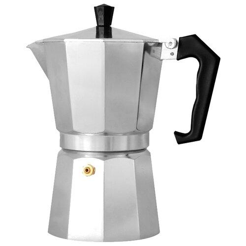 Кофеварка Italco Express (240 мл) серебристыйТурки, кофеварки, кофемолки<br>