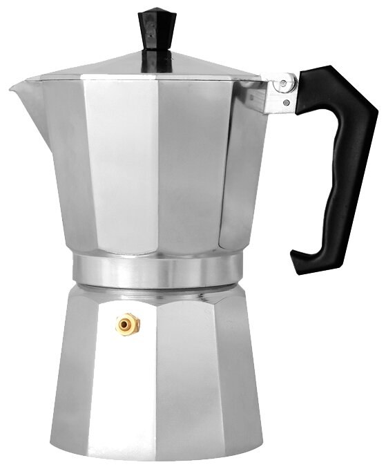 Кофеварка Italco Express (240 мл) серебристый