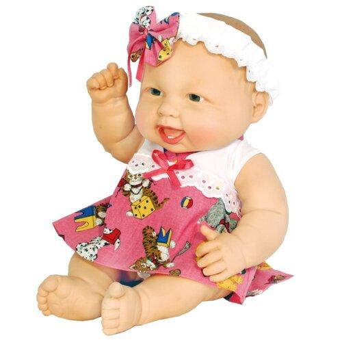 Фото - Кукла ОГОНЁК Оленька, 40 см, С-839 кукла огонёк арина с веснушками
