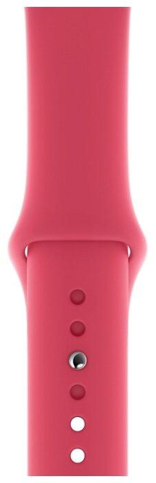 Apple Спортивный ремешок (для корпуса 40 мм), размеры S/M и M/L