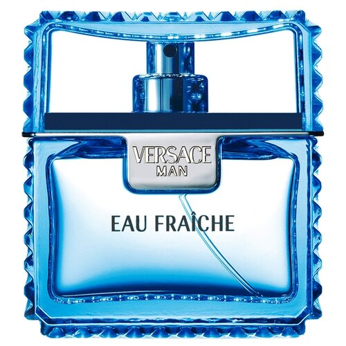 Туалетная вода Versace Versace Man Eau Fraiche 50 млПарфюмерия<br>