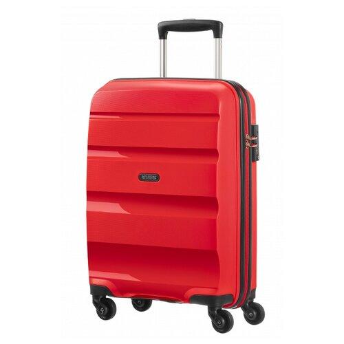 Чемодан American Tourister Bon Air 31.5 л, красный