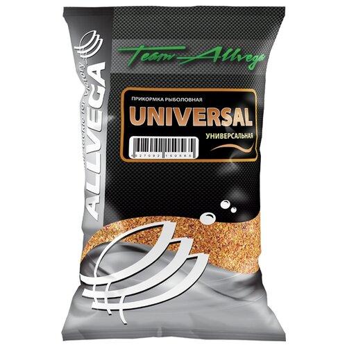 Прикормочная смесь ALLVEGA Team Allvega Universal Универсальная 1000 г