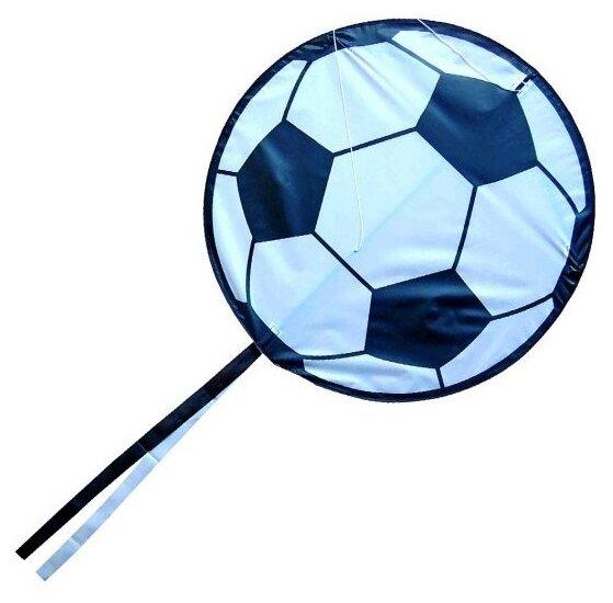 Воздушный змей X-Match Футбольный мяч (681310)