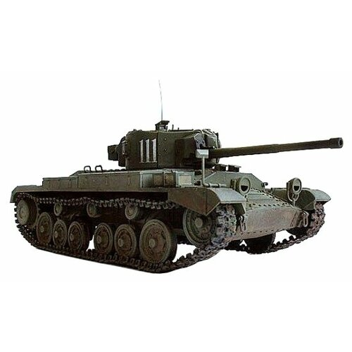 Купить Сборная модель Моделист Танк Валентайн IV (303542) 1:35, Сборные модели