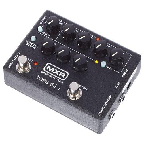 Dunlop педаль M80 Bass D.I.+