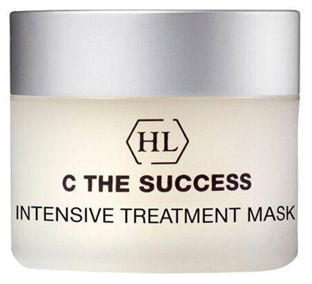Holy Land C the Success Intensive Treatment Mask With Vitamin C Подтягивающая маска с витамином С