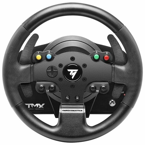 Руль Thrustmaster TMX Pro for Xbox one and Windows черныйРули, джойстики, геймпады<br>