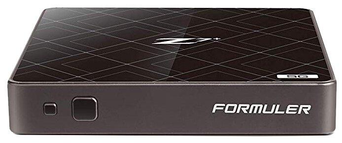 ТВ-приставка Formuler Z7+ 5G