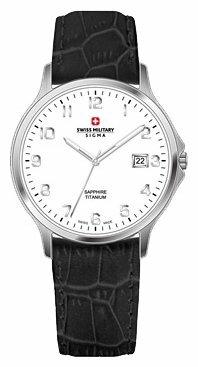 Наручные часы Swiss Military by Sigma SM504.420.01.012