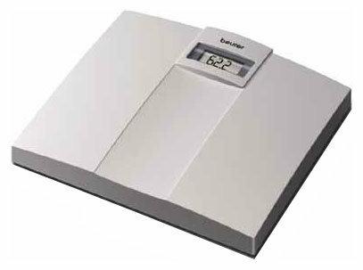 Весы Beurer PS 06 White