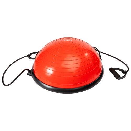 Полусфера RED Skill Босу краснаяБалансировочные тренажеры<br>