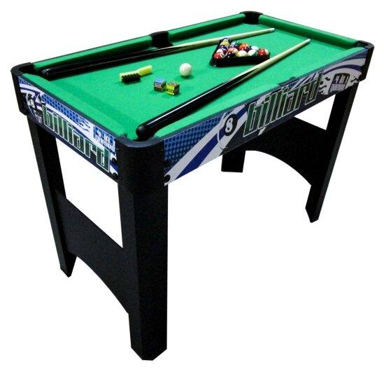 Многофункциональный игровой стол DFC Fun GS-GT-1205