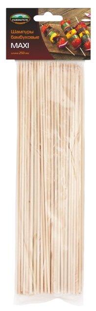 Набор шампуров Пикничок 401-773, 25 см (100 шт.)