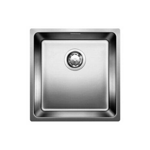 Врезная кухонная мойка 44 см Blanco Andano 400-U