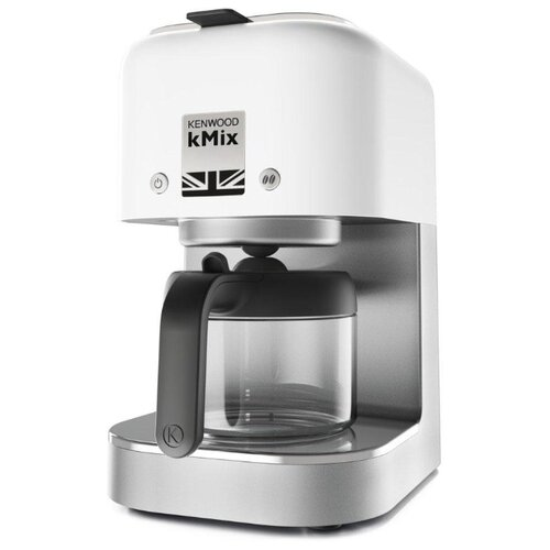 Кофеварка Kenwood COX750 белый фото