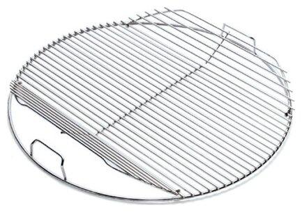 Решетка Weber 8424 для угольных грилей, диаметр 57 см