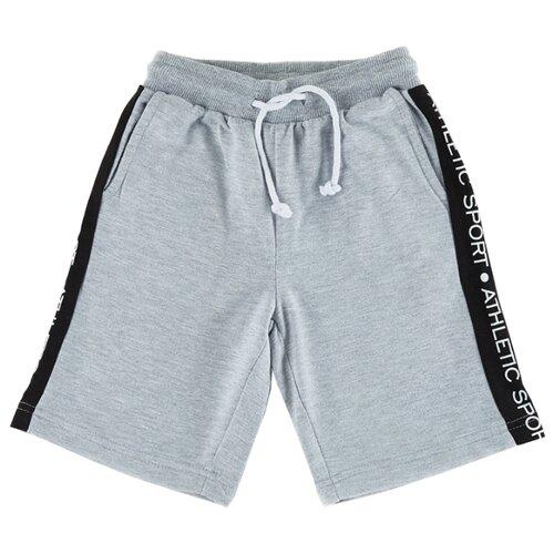 Шорты Roxy Foxy размер 122, серый меланж шорты roxy шорты get back j otlr page 2