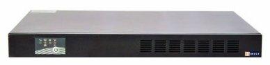 Интерактивный ИБП ELTENA (INELT) Intelligent II 800RM1U