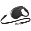 Поводок-рулетка для собак Flexi New Classic S тросовый