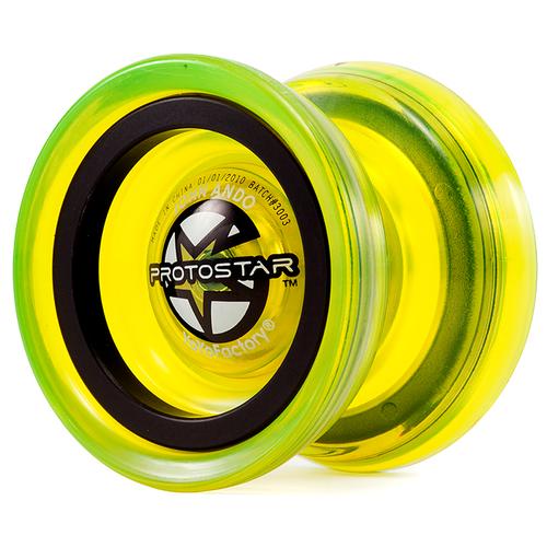 Йо-йо YoYoFactory Protostar