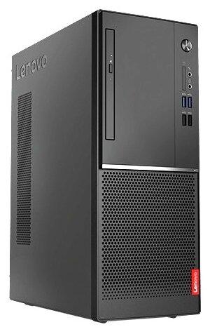 Настольный компьютер Lenovo V320-15IAP (10N5000ERU) Mini-Tower/Intel Pentium J4205/4 ГБ/1 ТБ HDD/Int