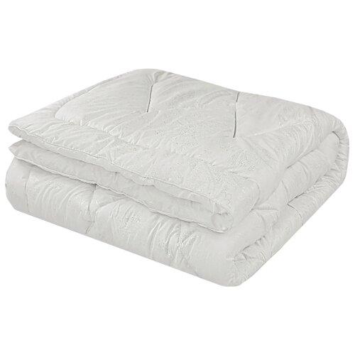 цена Одеяло Василиса Pro-comfort Лебяжий пух, всесезонное, 172 х 205 см (белый) онлайн в 2017 году