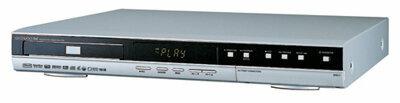 DVD/HDD-плеер Daewoo Electronics DHR-9115K