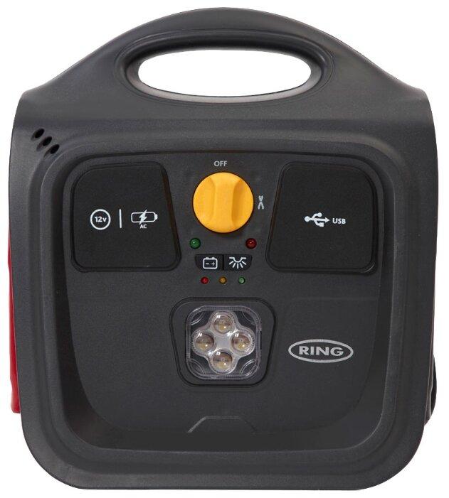 Пусковое устройство RING Automotive REPP148
