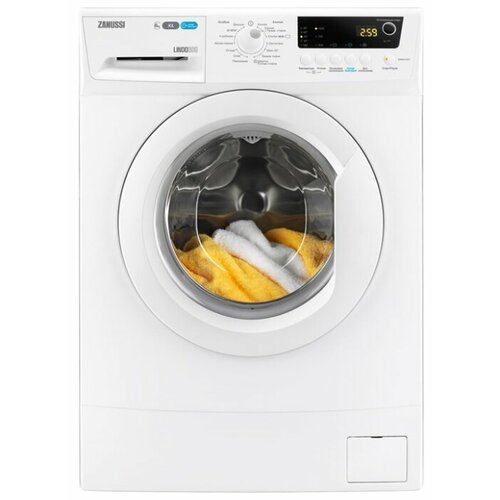 Стиральная машина Zanussi ZWSG 7101 V стиральная машина zanussi fcs1020c фронтальная