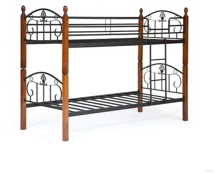 Двухъярусная кровать два TetChair BOLERO