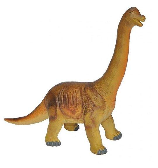 Фигурка HGL Megasaurs Брахиозавр SV17873