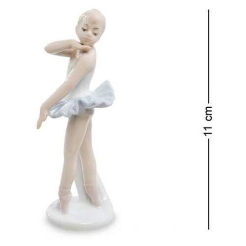 jp 115 7ваза pavone Статуэтка Балерина (Pavone) JP-27/36, Pavone