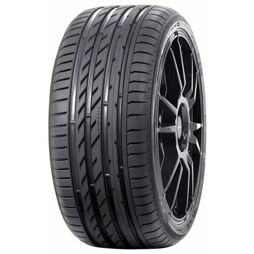 Nokian Tyres Hakka Black 235/35 R19 91Y летняя nokian tyres hakka black 2 235 40 r19 96y летняя