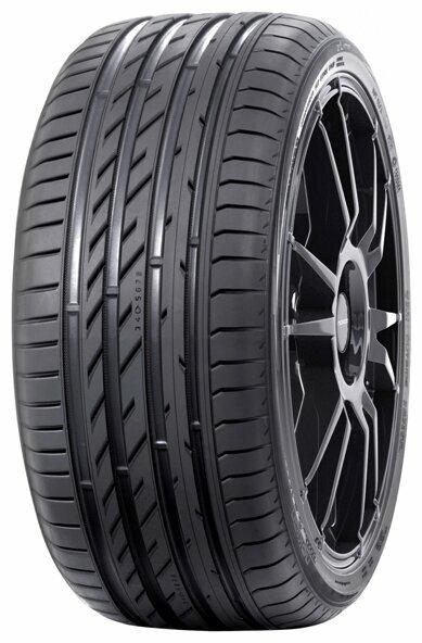 Автомобильная шина Nokian Tyres Hakka Black летняя — купить по выгодной цене на Яндекс.Маркете