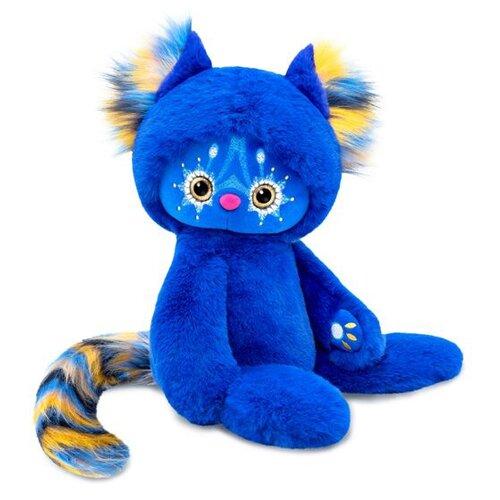 Мягкая игрушка Lori Colori Тоши 30 см