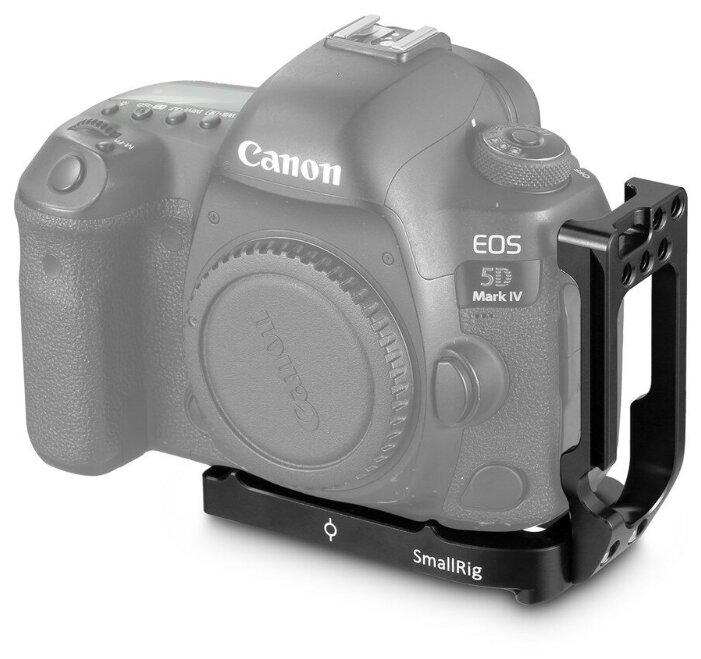 SmallRig 2202B Угловая площадка для цифровых камер Canon 5D Mark IV III