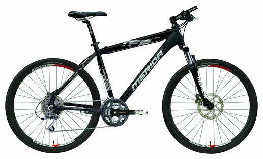 Горный (MTB) велосипед Merida Matts TFS 300-D (2007)
