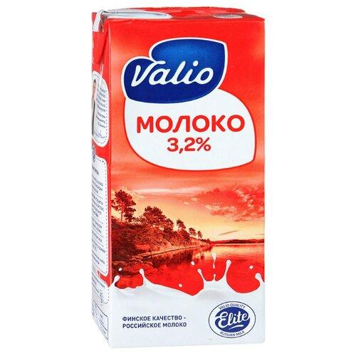 Молоко Valio ультрапастеризованное 3.2%, 0.973 л
