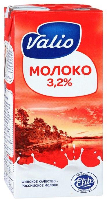 Молоко Valio ультрапастеризованное 3.2%, 973 мл
