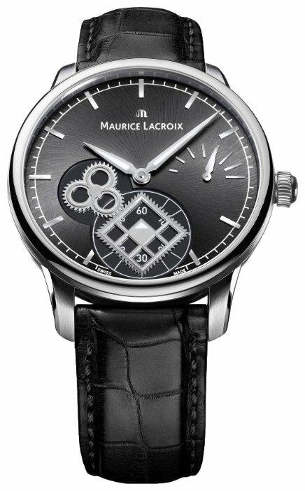 Наручные часы Maurice Lacroix MP7158-SS001-301