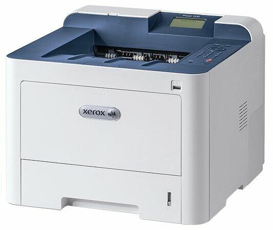 Принтер Xerox Phaser 3330 — купить по выгодной цене на Яндекс.Маркете