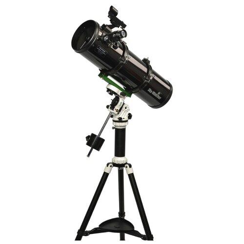 Телескоп Sky-Watcher Explorer N130/650 AZ-EQ Avant черный по цене 38 791