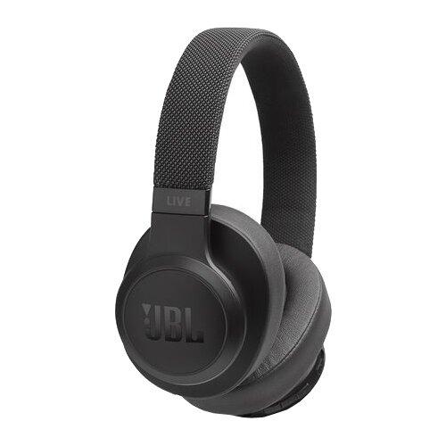 Купить Наушники JBL Live 500BT black