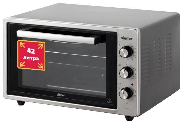 Мини печь Simfer Albeni Classic M4270