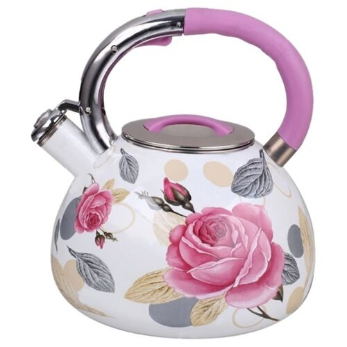 Чудесница Чайник ЭЧ-4003 4 л Рисунок чайник чудесница 4620032281572