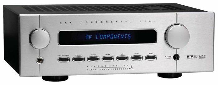 AV-процессор B&K Reference 50 S2